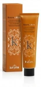 Keyra - Keratin Coloring