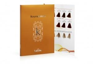Keyra Color Chart