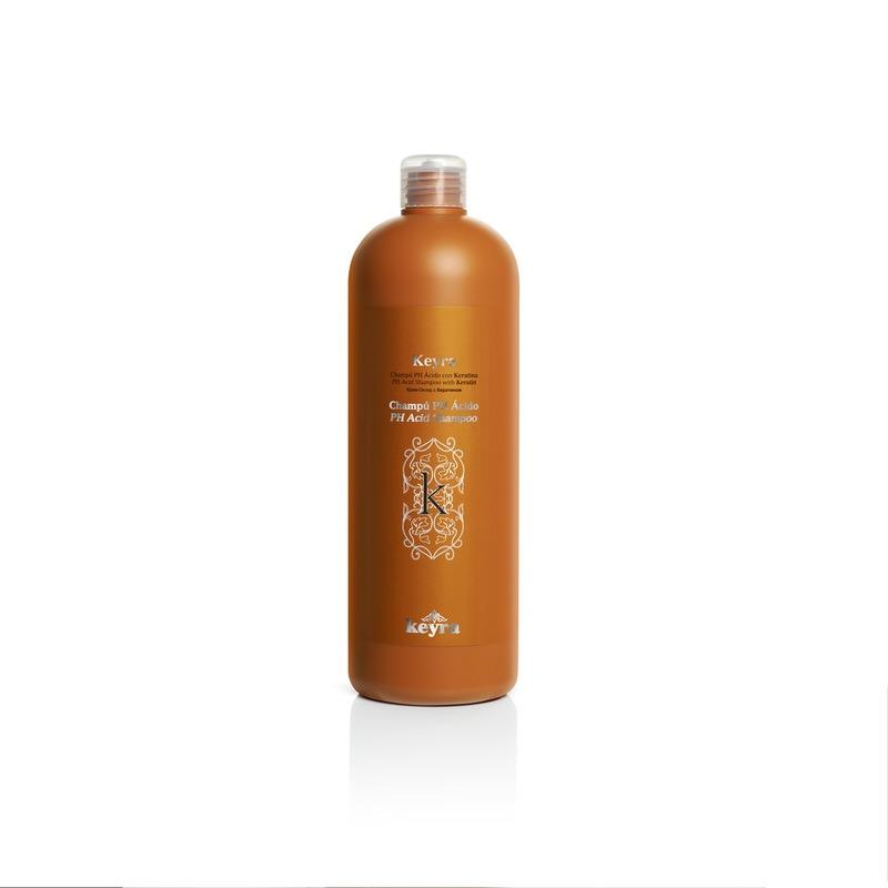Acid Ph Shampoo