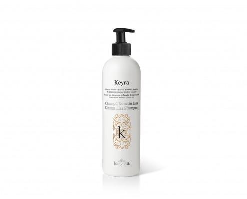 Keratin Liss Shampoo