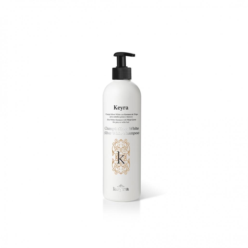 Keyra - Silver White Shampoo