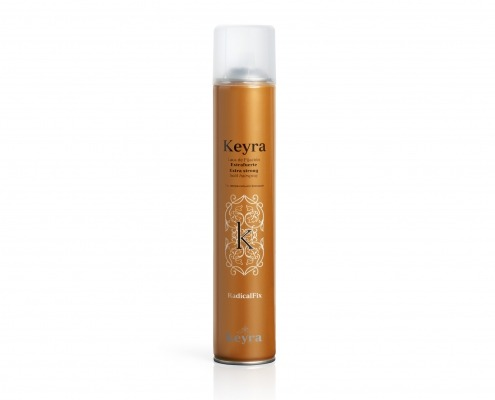 Keyra - Extra Strong Hold Hairspray