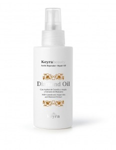 Keyra - Diamond Oil